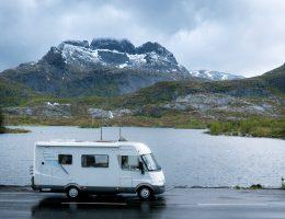 norwegia lofoty kamper