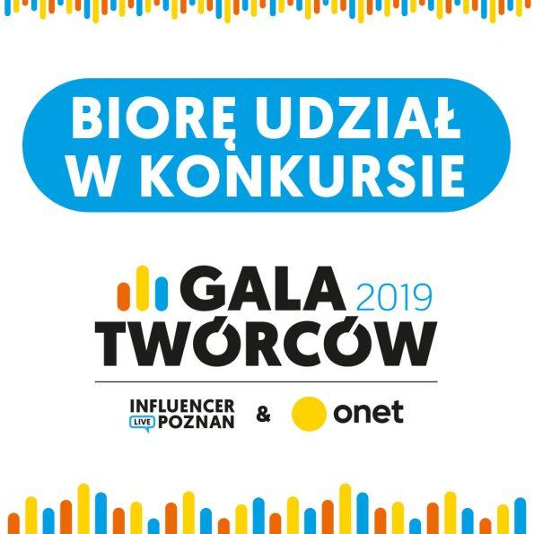 Gala twórców 2019