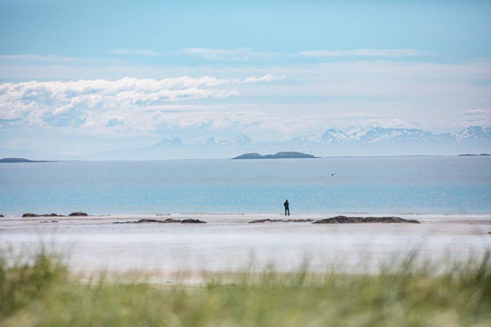 Fiordy Zachodnie w drodze na puffiny