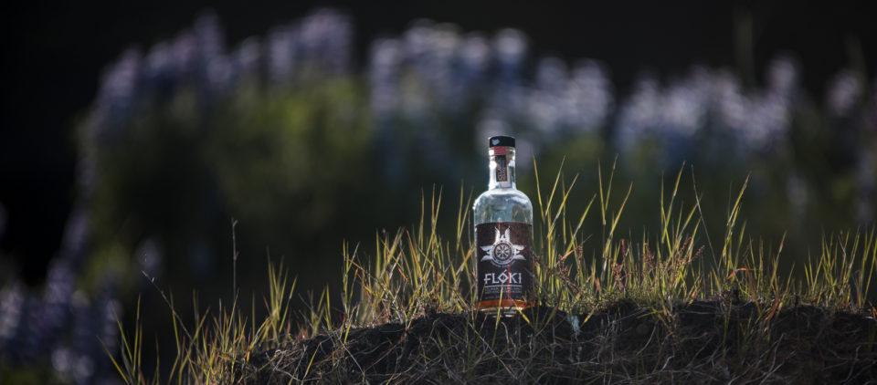 whisky Floki